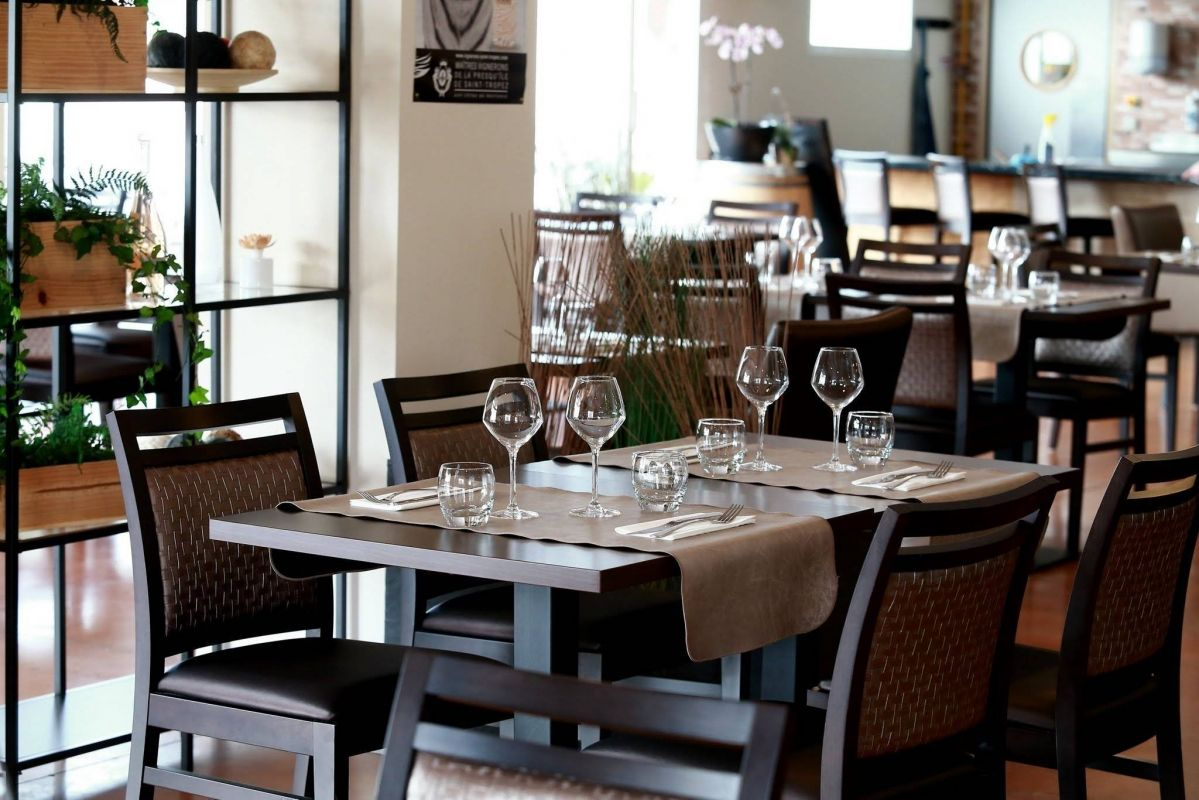 French Flair - Restaurant Baillargues