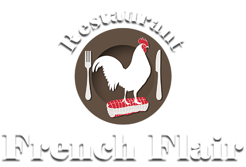 Logo French Flair
